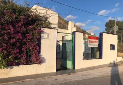 House in calle Coves Riu, nº 13